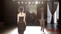 海水的锋芒:Uma Wang 2014春夏时装秀全纪录