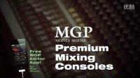 全新 MGP32X、MGP24X 数模调音台,全面升级你的现场演出