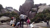 乌山自然风景区-中国南方一块红旗不倒的革命根据地(福建漳州)