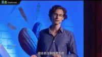 神经界面接口设计师Forrest Jesse:A Biological Internet
