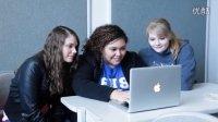 Vidyo的成功案例 - 贝拉明大学为下一代虚拟教室, 连接在美国和印度偏远地区的学生和教师。