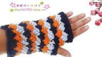 五指手套的织法 73