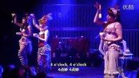 4 o'Clock(现场版)-Emilie Autumn【环球百场Live Show】