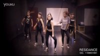 【舞昌寓舞蹈】爵士舞教学Sia&The weeknd&Diplo——Elastic  heart