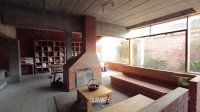 王灏自宅|一个建筑师在乡下给老妈造了这样一座宅子