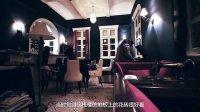 一个厦门咖啡馆店主 开了一家花砖厂 86