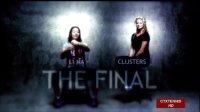 2011澳大利亚网球公开赛女单决赛 克里斯特尔斯VS李娜 (自制HL)