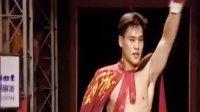 赵冀龙《体验真功夫》第四季 5 吴氏太极拳 一指禅 柳海龙 实战