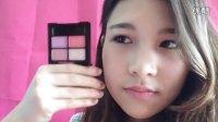 FC-【粉色樱花妆容+好消息!】Sakura Makeup look