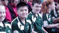【澳洲佳】逾百名中国学生访问澳洲姐妹学校