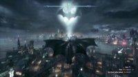 【纯攻略】走进1分PC游戏《蝙蝠侠:阿卡姆骑士》PC版全流程攻略01