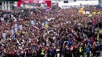 奥迪R8  LMS杯车手出征2015纽伯格林24小时耐力赛(第二则)