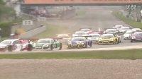奥迪 R8 LMS杯 2015赛季 热门赛道