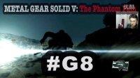 [酷爱]合金装备5幻痛之蜜蜂睡在哪里(1) #G8 潜龙谍影 METAL GEAR SOLID V: The Phantom Pain PS4