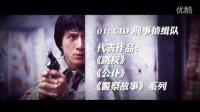【盘点控】之香港电影中的警种盘点01:CID刑事侦缉队