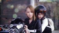 【女生○ 男生×】坐摩托要抱紧