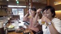 在八尾,日本尽收眼底【第2章 吃遍当地惊奇美食】 EXOTIC YAO JAPAN