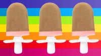 ●•ZOKU超人气冰淇淋机器草莓巧克力•●  爱探险的朵拉 熊出没 火影忍者 倒霉熊 FROZEN 小猪佩奇 猪猪侠 奥特曼 糖果甜点