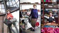 伊拉里娅·文图里尼·芬迪 时尚界的美德 79