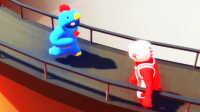 【小熙&xy小源】基佬大乱斗 星星超人跳烟囱去天上找回家的小鸡鸡!