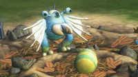 【小熙解说】孢子银河冒险 登上陆地我居然是一个会下蛋的小怪物!