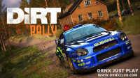 ORNX 尘埃拉力赛(Dirt Rally),游戏测评ps4 xboxone pc游戏评测