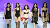 2016SIUF深圳内衣展内衣模特大赛 47