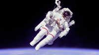 美国宇航员谈太空所见:韩国首尔最亮,朝鲜最黑暗