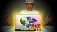 守望先锋限定版拆封!又一款旷世神作!OVERWATCH Collector s Edition
