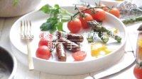 自製脆皮香腸 (不用灌腸機器) #001