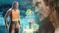 壮壮哒 《泰山归来》八块腹肌堪称奥运会选手 04
