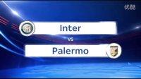 Inter - Palermo - 1-1 - Giornata 2 - Serie A TIM 201617