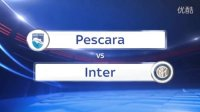 Pescara Inter 1-2 Sky