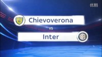 Chievo Verona Inter 2-0 SKY