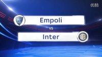 Empoli Inter 0-2 Sky