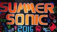 小飞在Summer Sonic 预告片