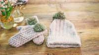 旧毛衣的3种暖冬改造 04