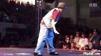 【vhiphop.com】Kite - Popping best footwork dancing ever