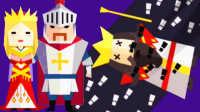 【小熙解说】国王模拟器 花样作死老国王!大将军竟然进了王后的房间!