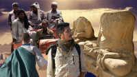 第九十六集 战乱中滴血的无头佛 巴基斯坦