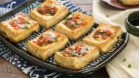 宝宝版客家豆腐酿 35