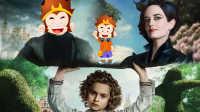角色扮演之体验《佩小姐的奇幻城堡》 19