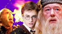 『混剪邦主』哈利波特三要素:火车、JK罗琳的咒语和邓布利多的遗言