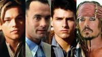 青年电影馆162:十位好莱坞最有影响力男星