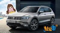 中国订制版丰乳肥臀 全新国产途观L实车亮相 508