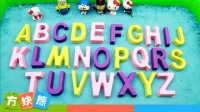 魔力字母大拼写 30