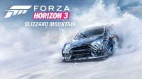 ORNX 极限竞速地平线3 暴风雪山DLC,游戏测评xboxones pc游戏评测