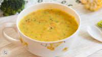 杂蔬玉米浓汤 61