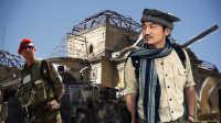 第九十九集 时刻被轰炸的喀布尔 阿富汗