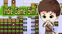 【逍遥小枫】新的引擎,镜像传送! | 独立游戏模拟器(Indie Game Sim)#6